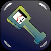 Digital Utsättning icon