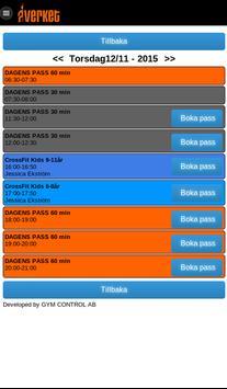 CrossFit Verket apk screenshot