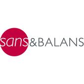 Sans & Balans icon