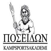 Poseidon Kamsportsakademi icon