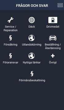 Autolease Sverige screenshot 4