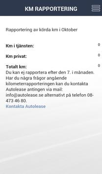 Autolease Sverige screenshot 2