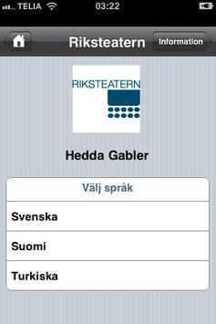 RiksText apk screenshot