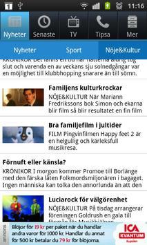 DT apk screenshot