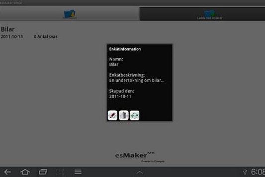 esMaker Droid poster