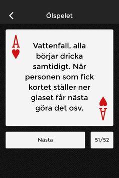 Drickspel apk screenshot