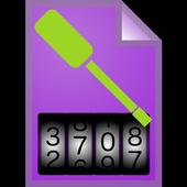 Mätning AO icon