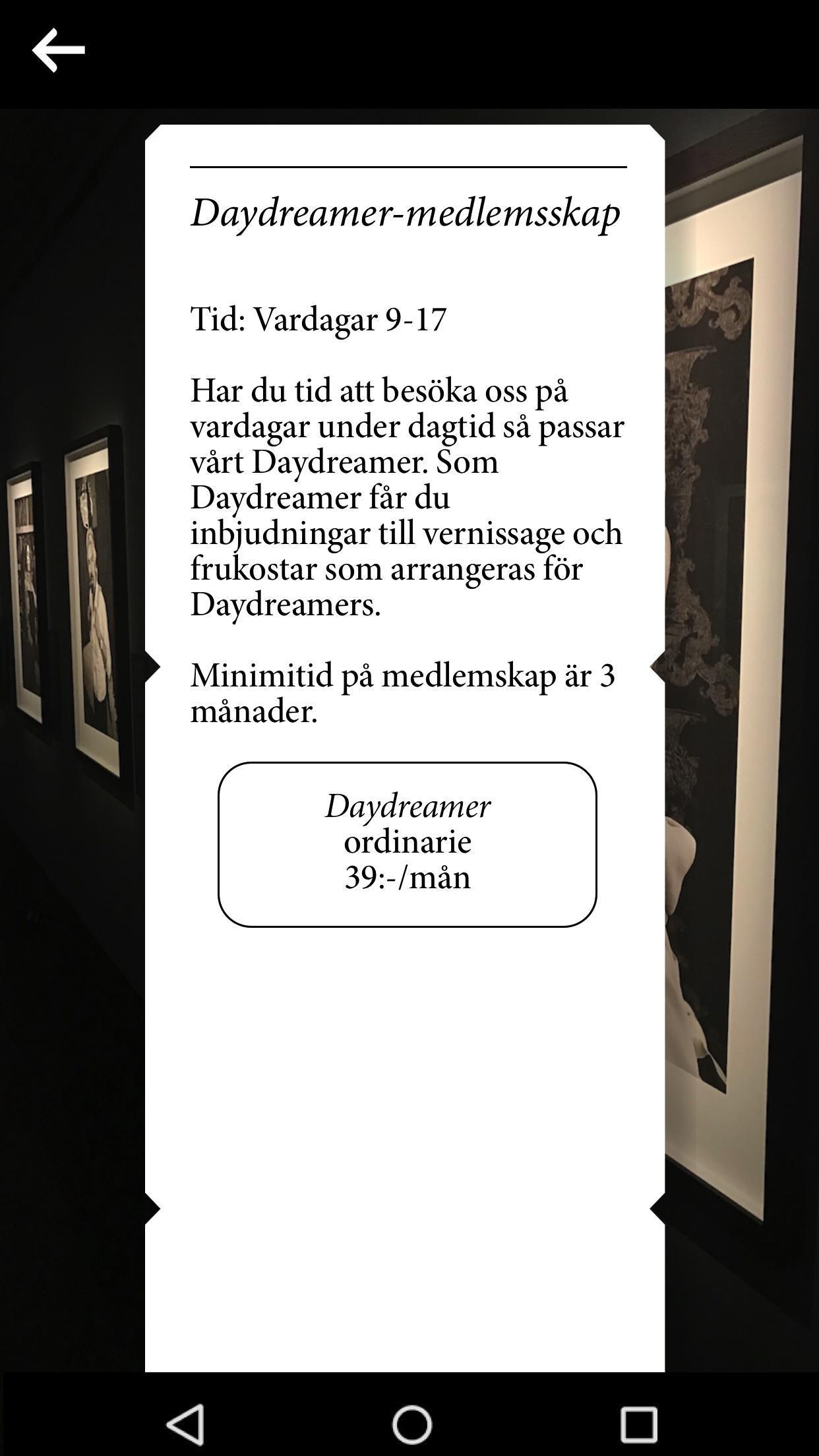 Fotografiska poster