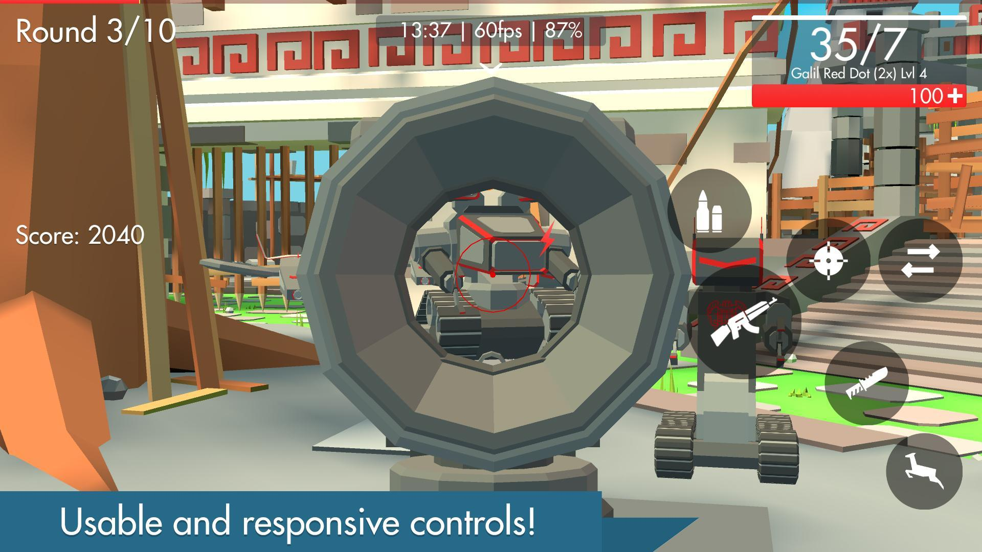 ROBOTS RELOADED for Android - APK Download