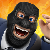 Snipers vs Thieves: FPS Clash icon