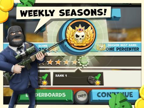 Snipers vs Thieves screenshot 10