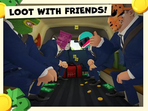 Snipers vs Thieves screenshot 1
