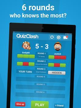 QuizClash™ Ekran Görüntüsü 10
