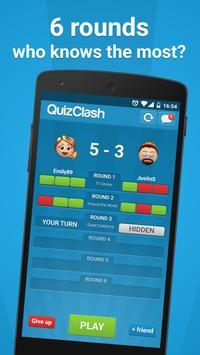 QuizClash™ Ekran Görüntüsü 2