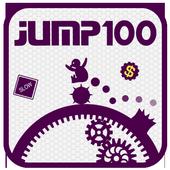 JUMP100 icon