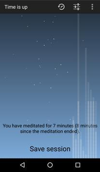 Smart Meditation Timer screenshot 3