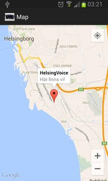 HelsingVoice apk screenshot