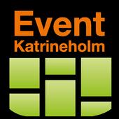 Event i Katrineholm icon