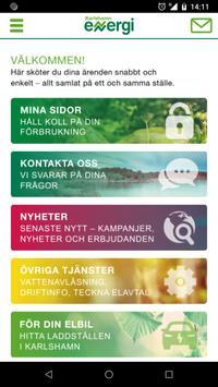 Karlshamn Energi poster
