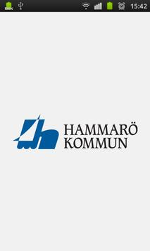 Hammarö kommun poster