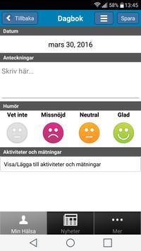 HealthWatch screenshot 4