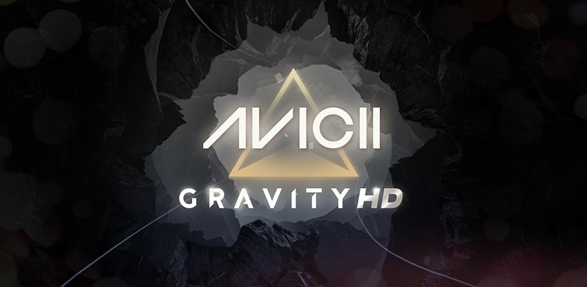 Avicii | Gravity HD APK