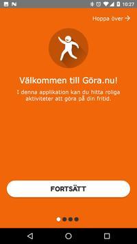 Göra.nu screenshot 2