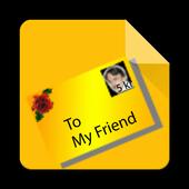 DIGITAL POSTCARDS icon