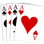 Aces Up - Solitaire icon