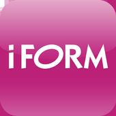 I FORM icon
