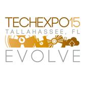 TechExpo2015:EVOLVE icon