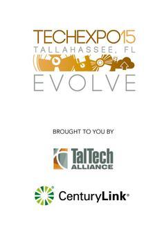 TechExpo2015:EVOLVE poster