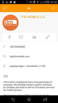TechExpo2015:EVOLVE apk screenshot