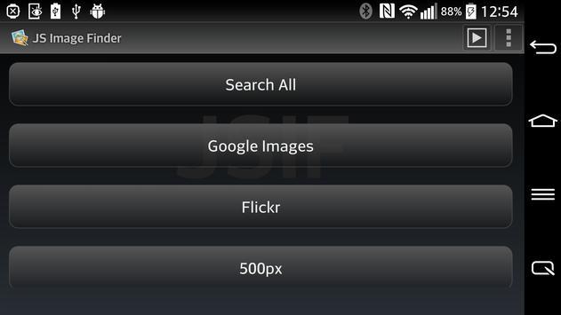 JS Image Finder: Image Search apk screenshot