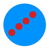 Simple Connect4 icon