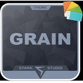 GRAIN Xperia Theme icon