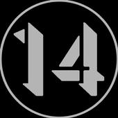 Södergatan 14 icon