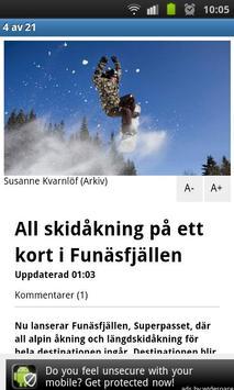ÖP apk screenshot