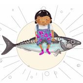 Can Fish Fingers Swim? icon