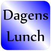Dagens Lunch icon