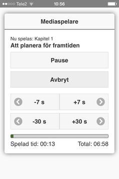 LRF Ägarskifte apk screenshot