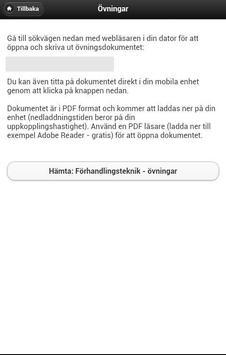 LRF Förhandling apk screenshot