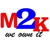 M2K - Millennium icon
