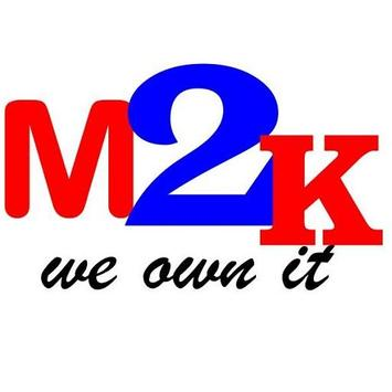 M2K - Millennium apk screenshot