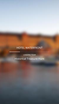 Hotel Waterfront apk screenshot