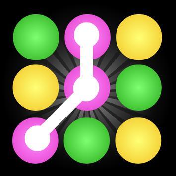 Color ball Connecte no ads apk screenshot