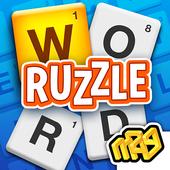 Ruzzle icon