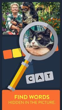 Wordalot - Picture Crossword apk screenshot