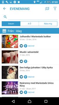 What's on Mariestad screenshot 1