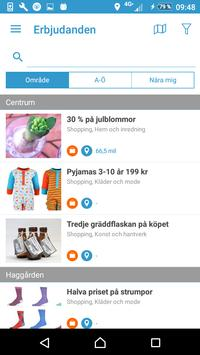 What's on Mariestad screenshot 2